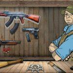 Игра Оружейный беспредел