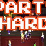 Игра Party hard