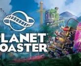 Игра Planet Coaster