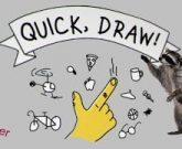 Игра Quick draw на русском