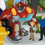 Игра  Роботы спасатели