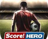 Игра Score hero