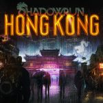 Игра Shadowrun hong kong