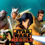 Игра Star Wars Rebels