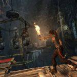 Игра Tomb Raider 2016