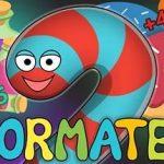 Игра Wormate.io