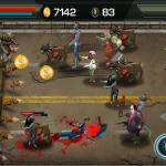 Игра Zombie defense 2