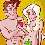 Игра Адам и Ева 4