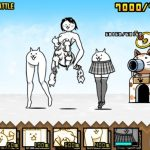Игра  Battle Cats с читами