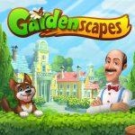Игра Gardenscapes New Acres