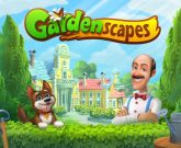 Игра Gardenscapes New Acres