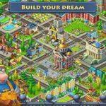 Игра Город и ферма
