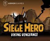 Игра Hero Siege
