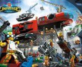 Игра Лего 2017