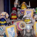 Игра Lego nexo knights