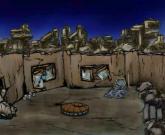 Игра Мутанты против мутантов