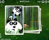 Игра Приключение панды
