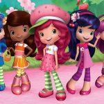 Игра Шарлотта Земляничка ягодные приключения