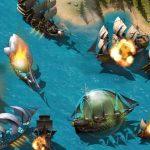 Игра Сокровища морей