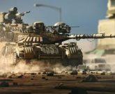 Игра Современные танки