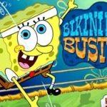 Игра Sponge Bob