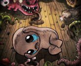 Игра The Binding of Isaac