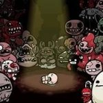 Игра The Binding of Isaac моды