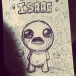 Игра The Binding of Isaac на русском