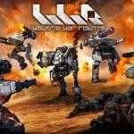 Игра War robots на компьютер