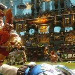 Игра Blood Bowl