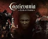 Игра Castlevania lords of shadow прохождение