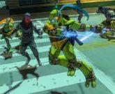 Игра Черепашки мутанты новые приключения