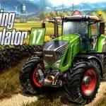 Игра Farming simulator 2017