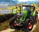 Игра Farming simulator 2017