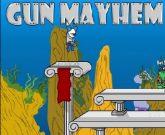 Игра Gun Mayhem