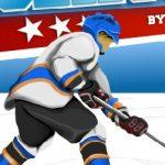 Игра Хоккей КХЛ 2017