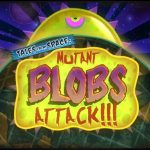 Игра Мутант блобс атак