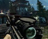 Игра Снайпер воин призрак 2