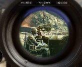 Игра Снайпер воин призрак 3