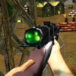 Игра Sniper arena