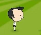 Игра Футбол головами лига чемпионов