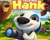 Игра Говорящий Хэнк на андроид