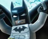 Игра Лего Бэтмен 2017