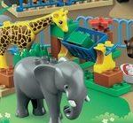 Игра Лего дупло для мальчиков