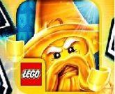 Игра Лего Нексо Найтс 2017