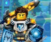 Игра Лего Нексо Найтс 3д