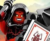 Игра Лего Нексо Найтс драки