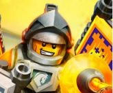 Игра Лего Нексо Найтс: Мерлок