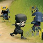 Игра  Последний ниндзя