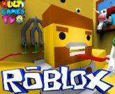 Игра Roblox приключения